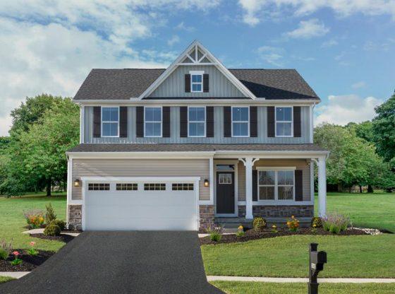 Penjualan Rumah Baru di AS Turun Hampir 7%