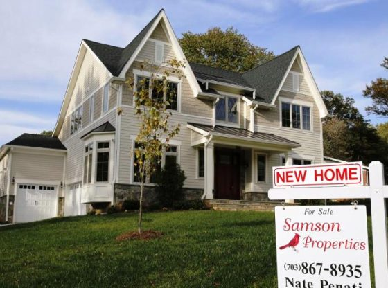 penjualan rumah baru forex