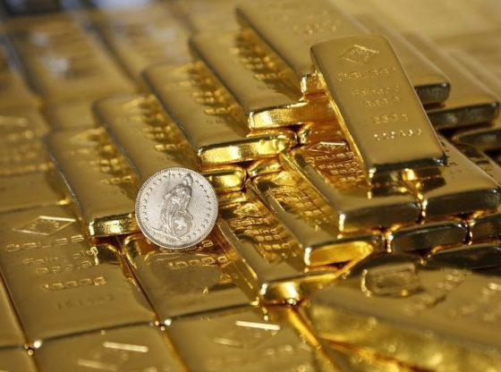 Gold, emas