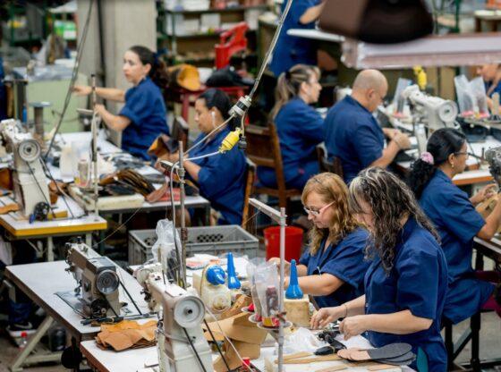 Para Pekerja Latin Amerika