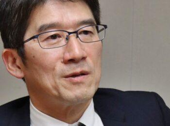 Eiji Maeda, Bank of Japan