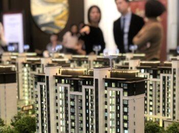 Harga Rumah Baru di China Naik - Eksposisi