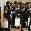 Tingkat Pengangguran Jepang Naik, Meski Lapangan Kerja Naik