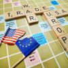 Perang Dagang, Eropa Siap Membalas AS