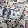 Dolar AS Jatuh Mendapat Pukulan Ganda